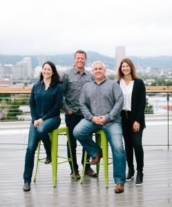 New Seasons Market leadership team