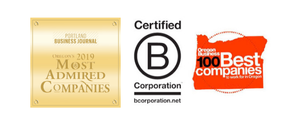 New Seasons Market was recognized as one of Oregon's Most Admired Companies of 2019 by Portland Business Journal and one of the 100 Best Companies to work for in Oregon by Oregon Business
