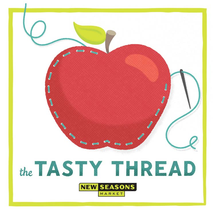 The Tasty Thread Podcast by New Seasons Market