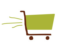 illustration of a cart