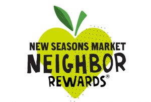 New Seasons Market Neighbor Rewards